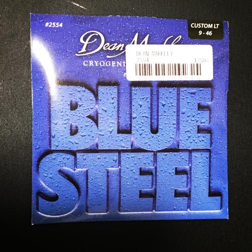 Dean Markley - BLUE STEEL