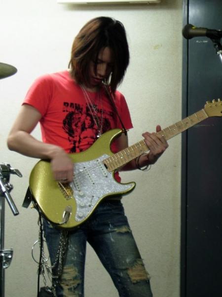 2006/11/27 大村バンド リハーサル