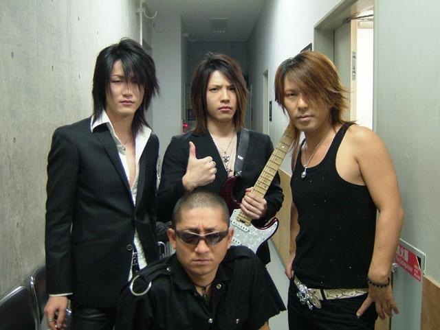 2006/11/30 川崎クラブチッタ