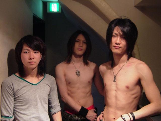 2007/2/10 新宿MARZ