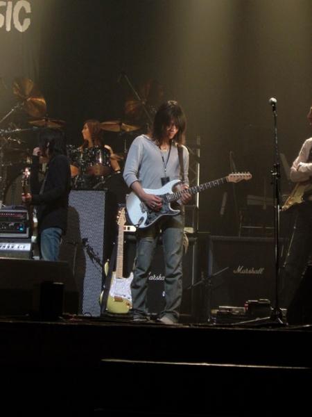 2007/10/7 東京厚生年金会館 CRJ
