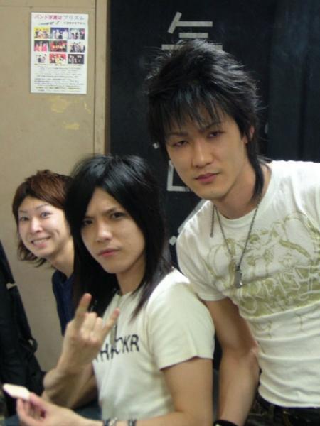 2007/10/29 目黒ライブステーション