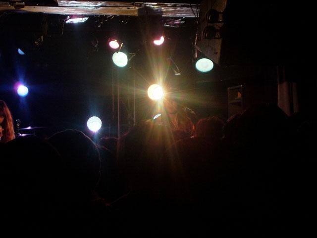 2007/11/11 目黒ライブステーション