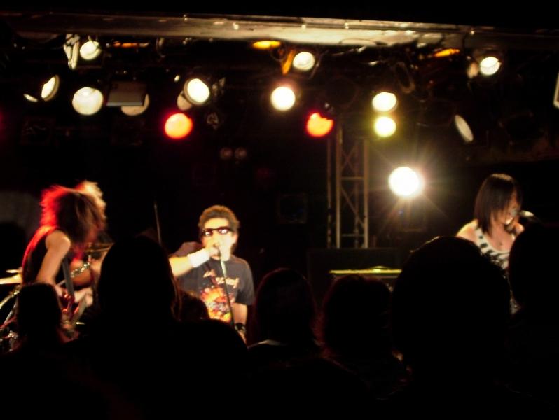 2009/3/24 目黒ライブステーション