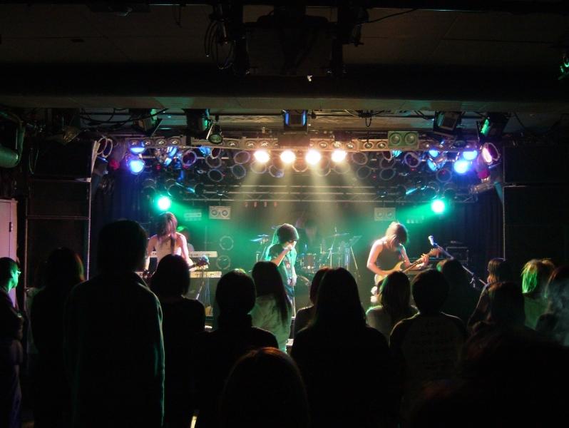 2009/3/25 大塚レッドゾーン