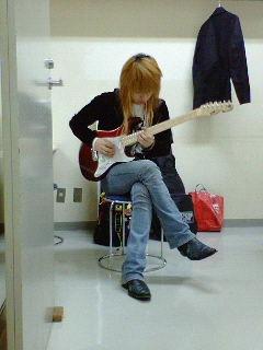 2005/10/8 川崎クラブチッタ CRJ