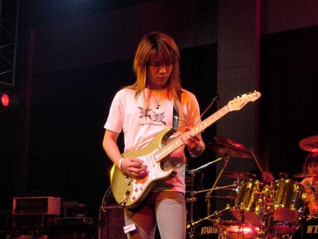 2005/11/18 川崎クラブチッタ HRS