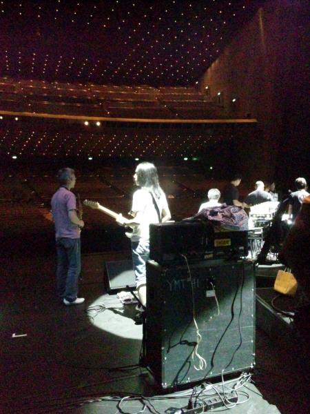 2011/9/2 東京国際フォーラム ホールA