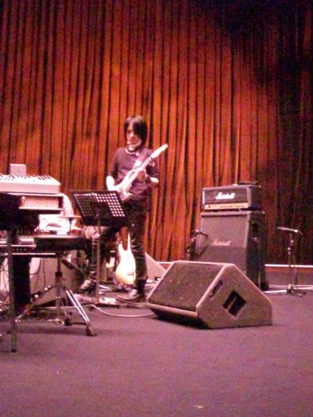 2011/2/20 新宿文化センター