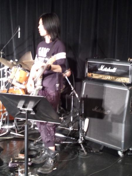 2011/6/6 恵比寿LIQUIDROOM