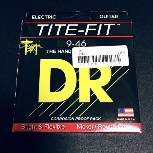 DR / TITE-FIT